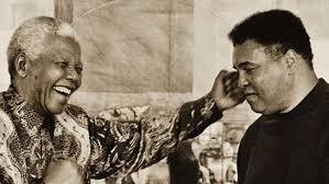 Nelson Mandela: A Boxers Mentality | Ringside Report